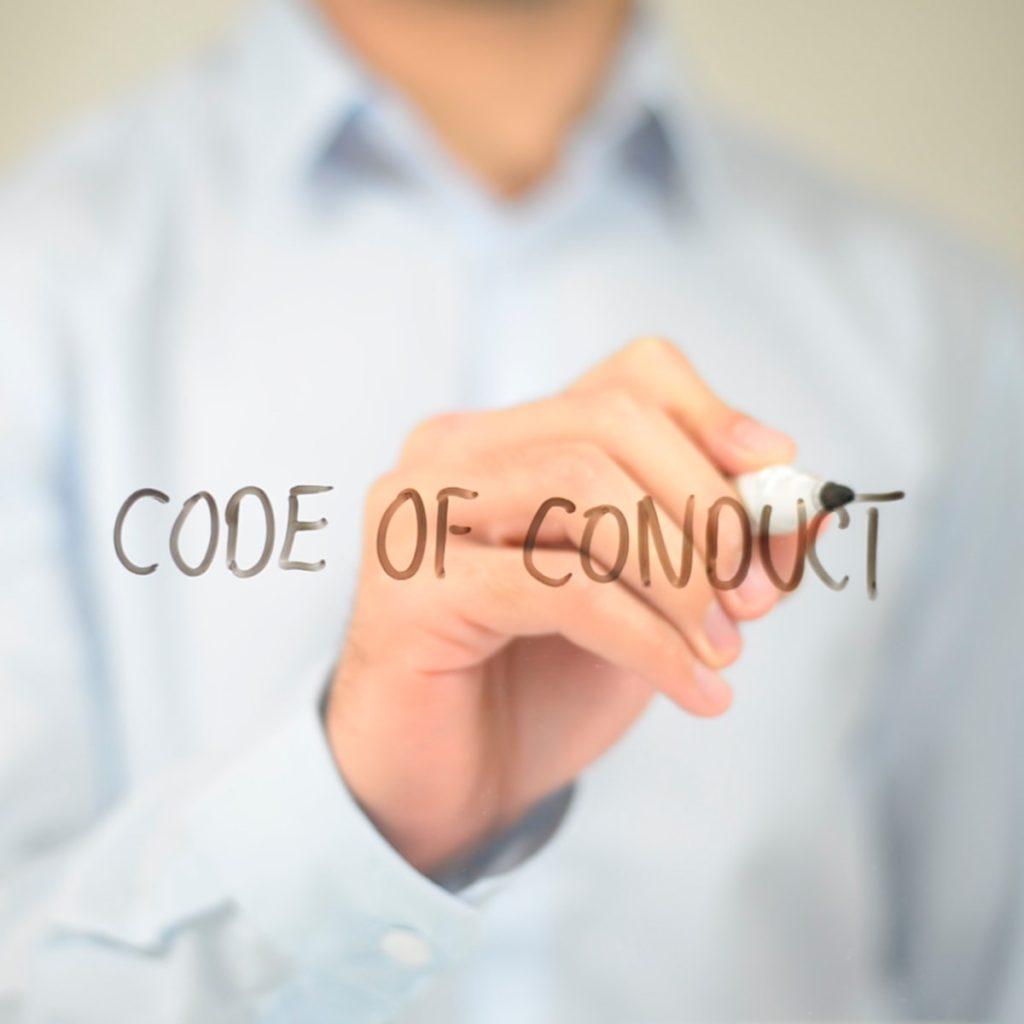 Mindfulness Teacher Register | Code of conduct