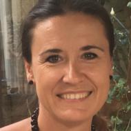 Dr Kamila Hortynska