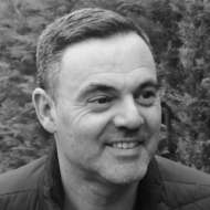 Simon Bowmer