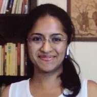 Raneesha Manoharan